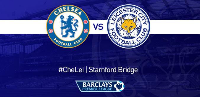 Soi kèo Chelsea vs Leicester City, 22h30 ngày 18/8