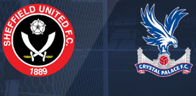 Soi kèo Sheffield United vs Crystal Palace, 20h00 ngày 18/8