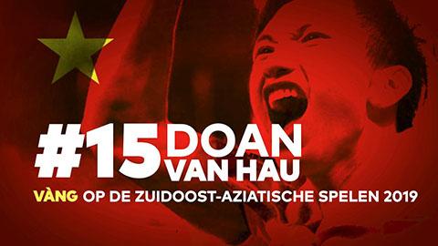 Heerenveen phát trực tiếp vinh danh Văn Hậu trước trận đấu