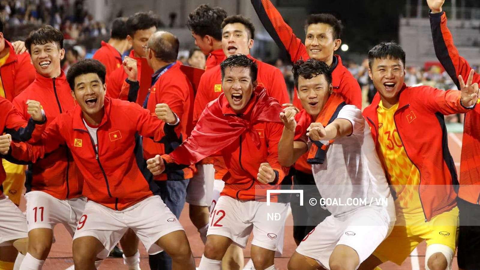 Danh sách gồm 28 cầu thủ U-23 Việt Nam đến Thái Lan gồm những ai?