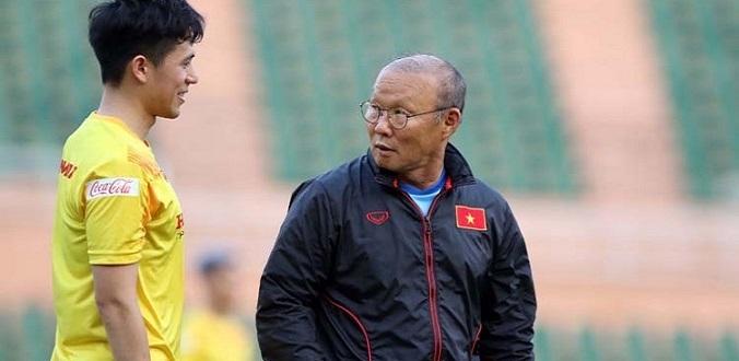 U23 Việt Nam và trận ra quân gặp UAE: Đình Trọng sẽ đá chính?