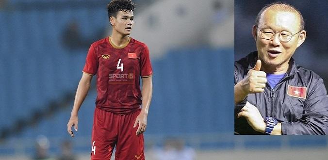 U23 Việt Nam trước trận đấu với U23 Jordan: Hồ Tấn Tài trở lại