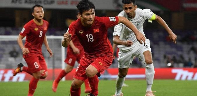 Jordan: Đối thủ nhiều duyên nợ với bóng đá Việt Nam