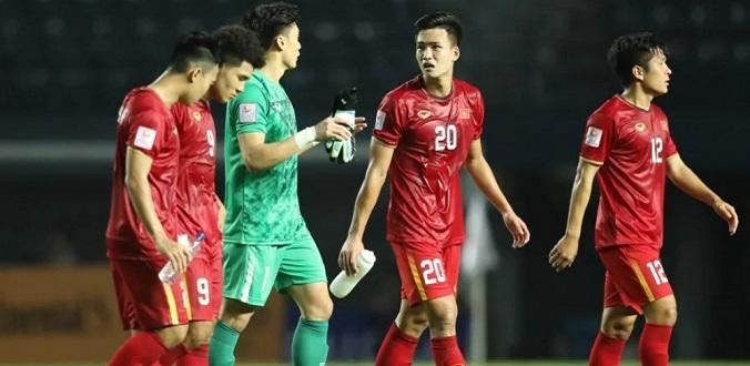 U23 Việt Nam mất quyền tự quyết trước lượt trận cuối VCK U23 châu Á