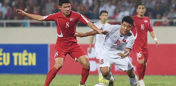 U23 Việt Nam trước trận đấu với U23 Triều Tiên: Duyên nợ quá khứ