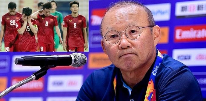 U23 Việt Nam bị loại từ vòng bảng: Người trong cuộc nói gì?