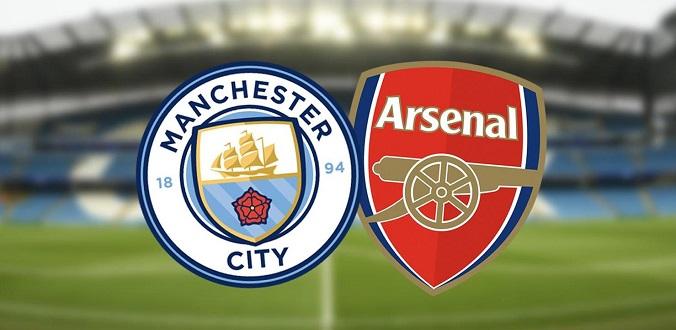 Nhận định - Soi kèo bóng đá Man City vs Arsenal hôm nay, 02h15ngày 18/6