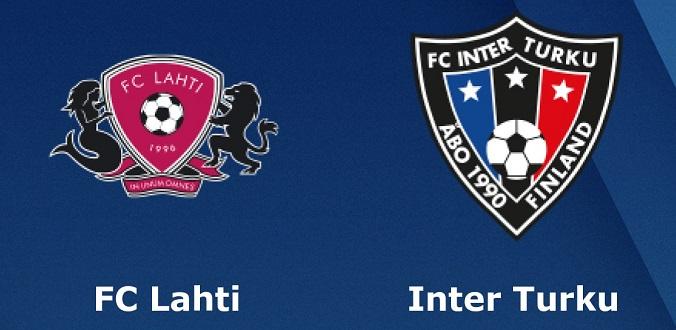 Nhận định - Soi kèo bóng đá Lahti vs Inter Turku hôm nay, 22h30 ngày 31/8