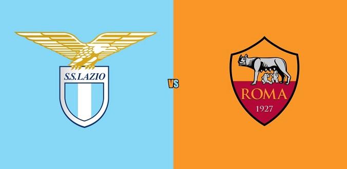 Nhận định - Soi kèo bóng đá Lazio vs Roma hôm nay, 02h45 ngày 16/1