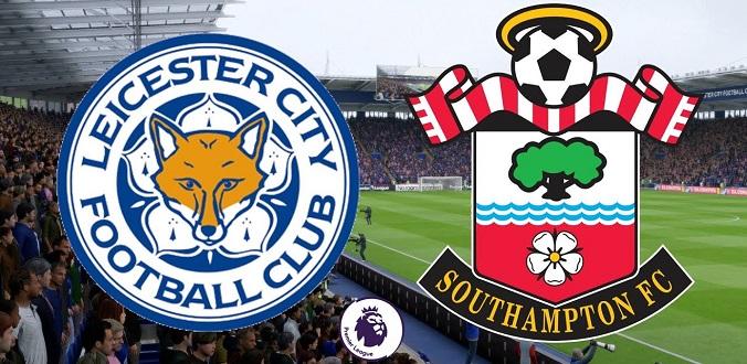 Nhận định - Soi kèo bóng đá Leicester vs Southampton hôm nay, 03h00 ngày 17/01