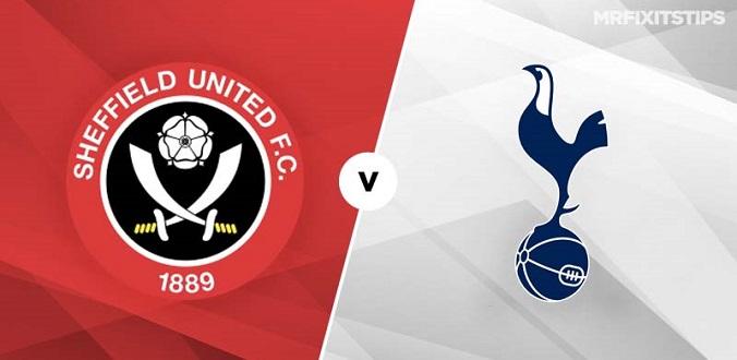 Nhận định - Soi kèo bóng đá Sheffield United vs Tottenham hôm nay, 21h00 ngày 17/1