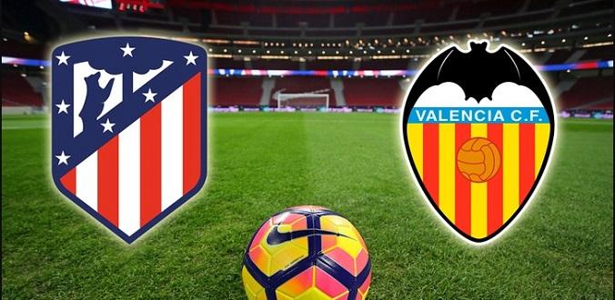 Nhận định - Soi kèo bóng đá Atletico Madrid vs Valencia hôm nay, 03h00 ngày 25/01