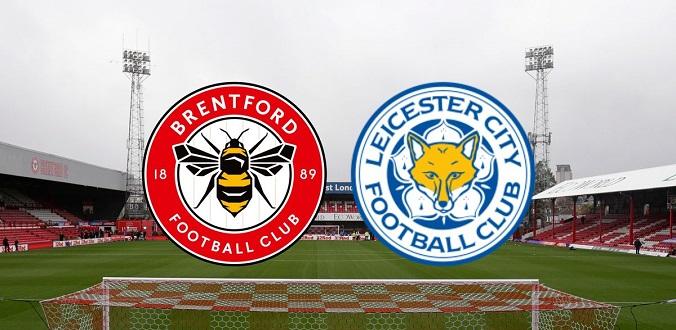 Nhận định - Soi kèo bóng đá Brentford vs Leicester hôm nay, 21h30 ngày 24/01