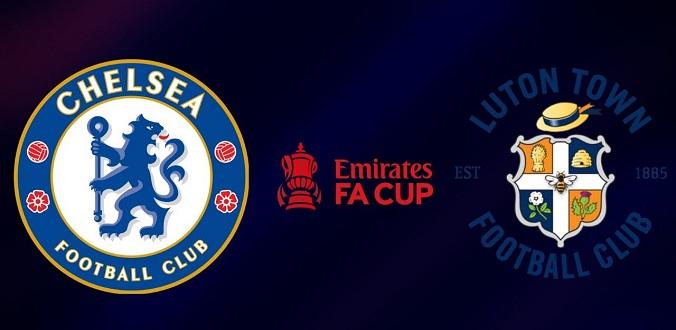 Nhận định - Soi kèo bóng đá Chelsea vs Luton Town hôm nay, 19h00 ngày 24/01