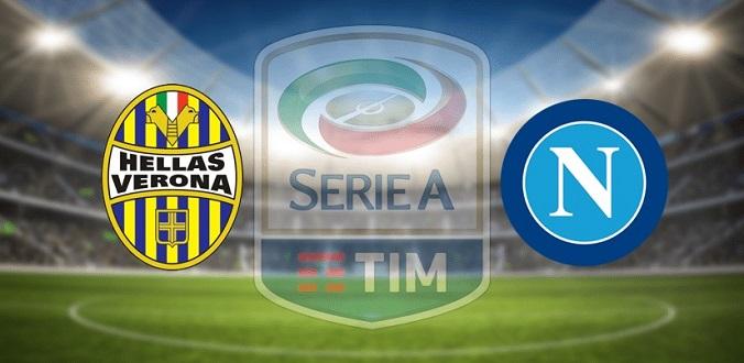 Nhận định - Soi kèo bóng đá Verona vs Napoli hôm nay, 21h00 ngày 24/1