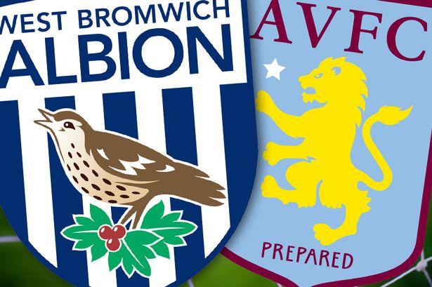 West Bromwich vs Aston Villa – 03h00 ngày 08/12/2018 - Hạng Nhất Anh - Championship