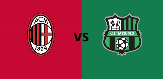 Nhận định - Soi kèo bóng đá AC Milan vs Sassuolo hôm nay, 23h30 ngày 21/04