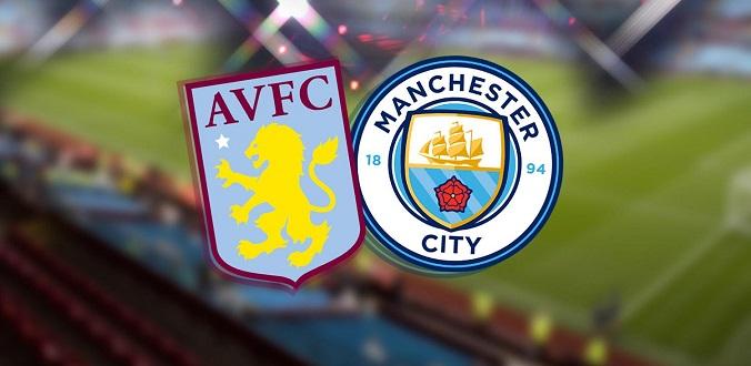 Nhận định - Soi kèo bóng đá Aston Villa vs Man City hôm nay, 02h15 ngày 22/04