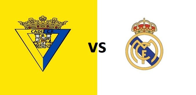 Nhận định - Soi kèo bóng đá Cadiz vs Real Madrid hôm nay, 03h00 ngày 22/04