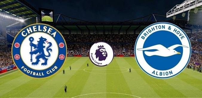 Nhận định - Soi kèo bóng đá Chelsea vs Brighton hôm nay, 02h00 ngày 21/04