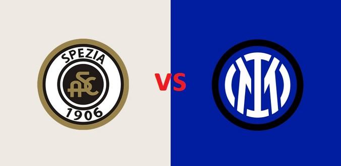 Nhận định - Soi kèo bóng đá Spezia vs Inter Milan hôm nay, 01h45 ngày 22/04