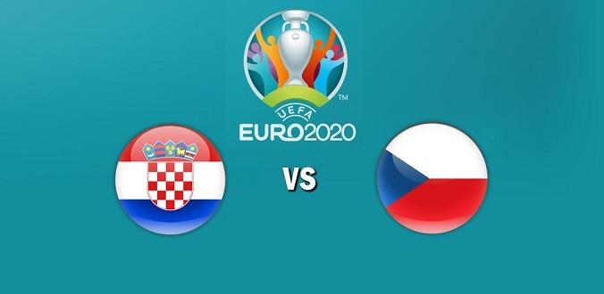Nhận định - Soi kèo bóng đá Croatia vs Czech hôm nay, 23h00 ngày 18/06