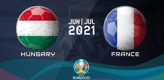 Nhận định - Soi kèo bóng đá Hungary vs Pháp hôm nay, 20h00 ngày 19/06