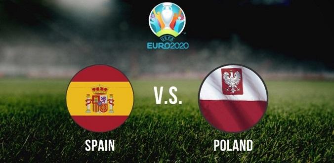 Nhận định - Soi kèo bóng đá Tây Ban Nha vs Ba Lan hôm nay, 02h00 ngày 20/06