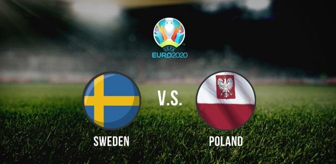 Nhận định - Soi kèo bóng đá Thụy Điển vs Ba Lan hôm nay, 23h00 ngày 23/06