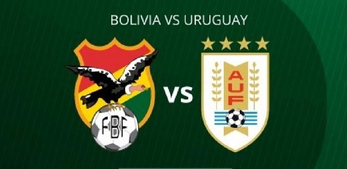 Nhận định - Soi kèo bóng đá Bolivia vs Uruguay hôm nay, 04h00 ngày 25/06