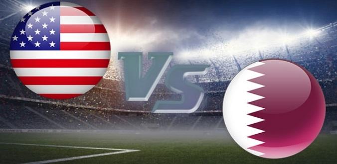 Nhận định - Soi kèo bóng đá Mỹ vs Qatar hôm nay, 06h30 ngày 30/07