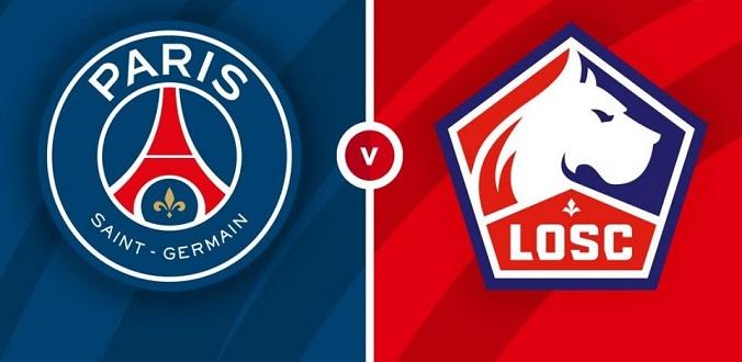 Nhận định - Soi kèo bóng đá PSG vs Lille hôm nay, 01h00 ngày 02/08