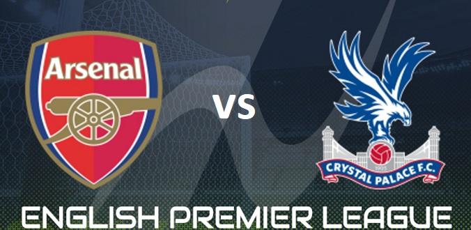 Nhận định - Soi kèo bóng đá Arsenal vs Crystal Palace hôm nay, 00h00 ngày 19/10