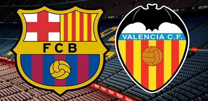 Nhận định - Soi kèo bóng đá Barcelona vs Valencia hôm nay, 02h00 ngày 18/10