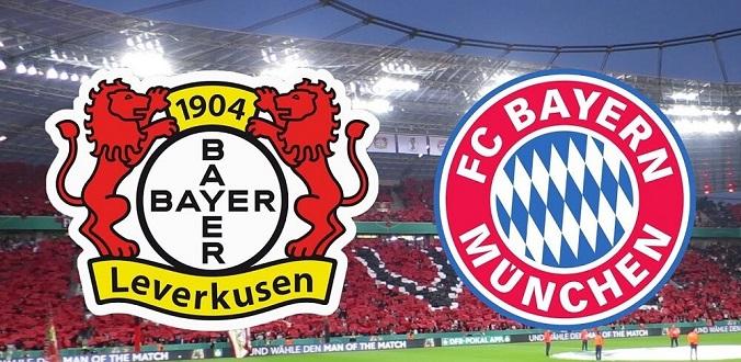 Nhận định - Soi kèo bóng đá Leverkusen vs Bayern hôm nay, 20h30 ngày 17/10