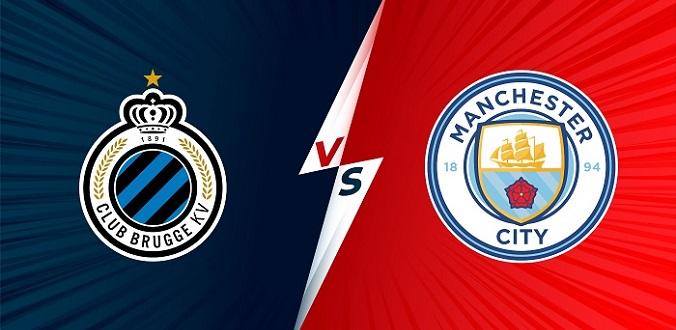 Nhận định - Soi kèo bóng đá Brugge vs Man City hôm nay, 23h45 ngày 19/10 (F8)