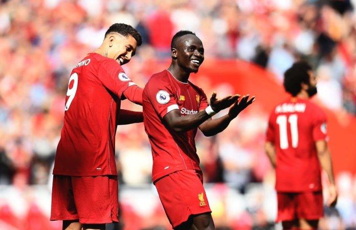 Liverpool có chiến thắng dễ dàng 3-1 trước Newcastle