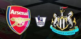 Nhận định - Soi kèo bóng đá Arsenal vs Newcastle hôm nay, 03h00 ngày 19/01