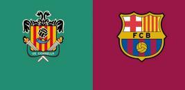 Nhận định - Soi kèo bóng đá Cornella vs Barcelona hôm nay, 03h00 ngày 22/01