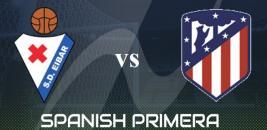 Nhận định - Soi kèo bóng đá Eibar vs Atletico Madrid hôm nay, 03h30 ngày 22/01