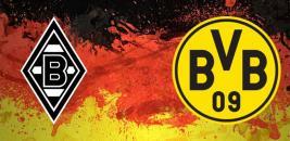 Nhận định - Soi kèo bóng đá Gladbach vs Dortmund hôm nay, 02h30 ngày 23/1