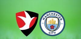 Nhận định - Soi kèo bóng đá Cheltenham vs Man City hôm nay, 00h30 ngày 24/01