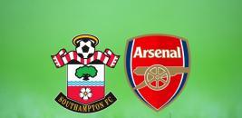 Nhận định - Soi kèo bóng đá Southampton vs Arsenal hôm nay, 19h15 ngày 23/01