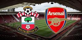 Nhận định - Soi kèo bóng đá Southampton vs Arsenal hôm nay, 03h15 ngày 27/01