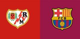 Nhận định - Soi kèo bóng đá Vallecano vs Barcelona hôm nay, 03h00 ngày 28/1