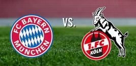 Nhận định - Soi kèo bóng đá Bayern Munich vs Cologne hôm nay, 21h30 ngày 27/02