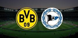 Nhận định - Soi kèo bóng đá Dortmund vs Bielefeld hôm nay, 21h30 ngày 27/02