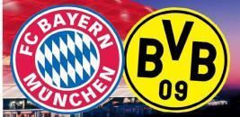 Nhận định - Soi kèo bóng đá Bayern Munich vs Dortmund hôm nay, 00h30 ngày 07/03