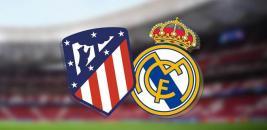 Nhận định - Soi kèo bóng đá Atletico Madrid vs Real Madrid hôm nay, 22h15 ngày 07/03