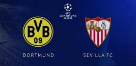 Nhận định - Soi kèo bóng đá Dortmund vs Sevilla hôm nay, 03h00 ngày 10/03